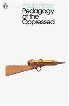 Booktopia has Pedagogy Of The Oppressed, PMC by Paulo Freire. Buy a discounted Paperback of Pedagogy Of The Oppressed online from Australia's leading online bookstore. Penguin Modern Classics, Teaching Style, Penguin Books, Book Authors, Oppression, Critical Thinking, Book Lists, Helping People, Paulo Freire