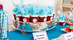 Dr. Seuss's The Cat in the Hat Birthday Party