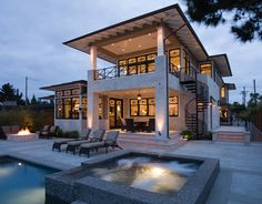 San Diego Ranch Contemporary Design, Pictures, Remodel, Decor and Ideas