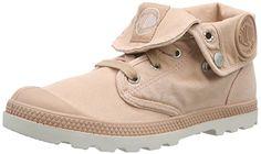 Palladium Baggy Low LP, Damen Desert Boots, Pink (Salmon Pink/Silver Birch), 41 EU (7 Damen UK) - http://uhr.haus/palladium/41-eu-palladium-baggy-lp-damen-desert-boots-3