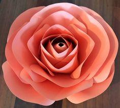 Hydratone easy papercraft rose swirl tutorial michaelieclark fresh paper craft flowers videos www crusher manufacturers com fresh paper craft flowers videos easy d mightylinksfo