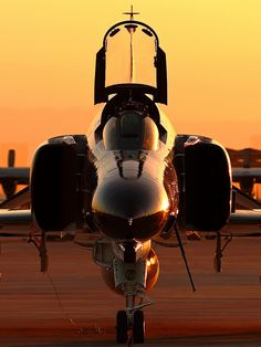 F4 Phantom. Big bird. .