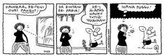 Viivi & Wagner - HS.fi