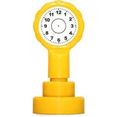fabriquer une horloge pour apprendre lire l 39 heure maths pinterest blog. Black Bedroom Furniture Sets. Home Design Ideas