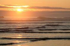 Ahh Washington coast. As gorgeous as I remember