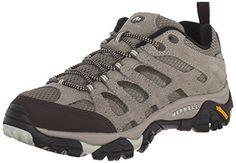 Merrell Women's Moab Ventilator Hiking Shoe ^^ Amazing product just a click away  : Women's Shoes