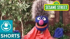 Another Celebrated Dancing Bear - Sesame Street: Grover Dances from Russia to Sesame Street (Global Grover)