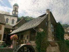 Petit village de montagne situé en amont du vignoble, Fréland offre une…