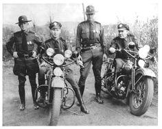 West Virginia  1940   Bad Boys-West Virginia State Police 1930's-1940's