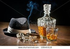 photoshoot gentleman with whisky cigar - Google Search