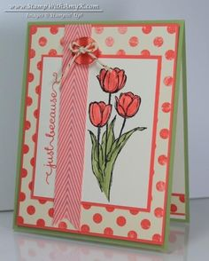 Blessed Easter Just Because by amyk3868 - Cards and Paper Crafts at Splitcoaststampers