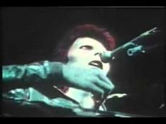 David Bowie Cracked Actor Documentary FULL LENGTH Part 4 of 4