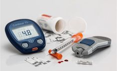 Commonly, there are 2 kinds of diabetes. Type 1 diabetes is where the body really devastates the cells in the pancreas, which makes the pancreas quit creating insulin. Individuals experiencing Type 1 diabetes required the infusion of insulin. Signs Of Diabetes, Types Of Diabetes, Diabetes Test, Cure Diabetes, Diabetes Awareness, Prevent Diabetes, Diabetes Recipes, Reversing Diabetes, Diabetes Diagnosis
