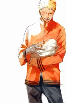 Tag: Uzumaki Naruto father
