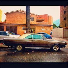 Dodge Dart GT, en Altamira