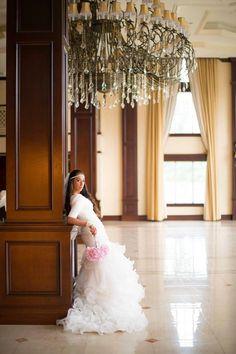 On the blog www.fashion-isha.com #Wedding Wednesday: The Real Wedding Dresses of The Frum and Fabulous #weddingdresses #modest #jewish #fashion #style