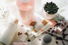 Korean Beauty Favourites - Barely There Beauty blog
