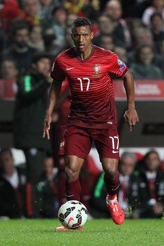 Luís Nani-Portugal