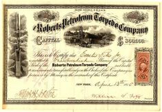 Scripophily Stock Certificates, Bond Certificates, Autographs, Manuscripts, Expert Stock Research - R.M. Smythe Research - World's Largest Online Catalog Selection Bob Kerstein