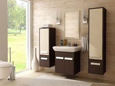 Meble łazienkowe Ewa #bathroom