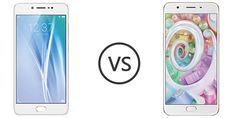 Oppo F1s 64GB vs Vivo V5  WHICH IS BEST MOBILE UNDER 20000    Chinese smartphone giant Vivo has just announced its latest flagship phone,...
