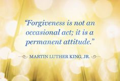 """#15 of """"16 Quotes for Letting Go and Moving On"""" from Oprah Magazine. Click the pic for 15 more perspectives on the power of forgiveness."""
