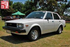KE70 Corolla