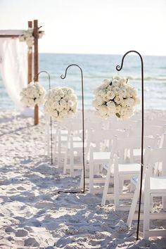#weddingideas #weddinginspiration #weddingonthebeach