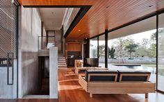 Idin Architects   KA House