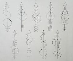 New Tattoo Arrow Moon Tat Ideas tattoo designs ideas männer männer ideen old school quotes sketches 42 Tattoo, Hand Tattoos, Neue Tattoos, Arrow Tattoos, Tattoo Fonts, Lotus Tattoo, Body Art Tattoos, Tiny Tattoo, Shape Tattoo