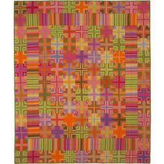 Rowan Kaffe Fassett Jewel Frame Quilt Kit Rowan Quilt