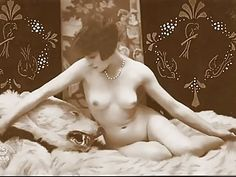 Dexter recommend best of 1900 movies nude vintage