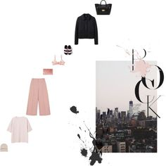 need the sun to break - james bay by aimable on Polyvore featuring Monki, Simone Rocha, RED Valentino, STELLA McCARTNEY, Zara, Mulberry and Whistles
