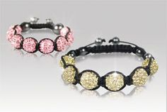 CXD Designs is pleased to showcase its range of crystal macramé bracelets. Made from high quality beads and crystals, two different wrist sizes are available for the teenage and kids market. Visit the company's website for more teenage jewellery and gifts. www.cxddesigns.co.uk