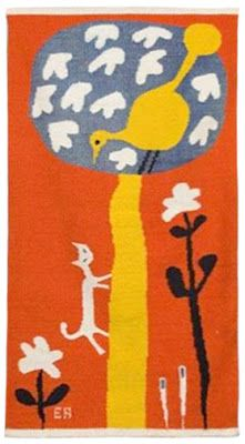 Evelyn Ackerman, cat and bird in tree