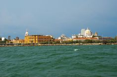 Enlace permanente de imagen incrustada Taj Mahal, Building, Travel, Caribbean, Cartagena, Hotels, Museums, Construction, Trips