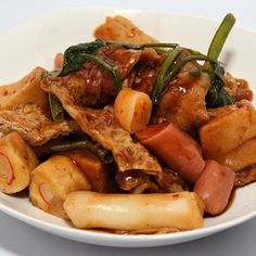 Yong Tau Foo | 22 Malaysian Foods Everyone Should Learn How To Cook
