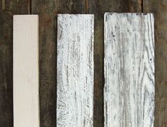 An Ultimate Guide: How to Whitewash Wood in 3 Simple Ways - A Piece Of Rainbow
