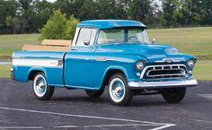 1957 Chevrolet Cameo Pickup Truck