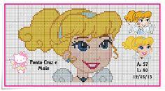 Cinderella Crafts, Disney Princess Silhouette, Christmas Embroidery Patterns, Stitch Cartoon, Beaded Animals, Disney Crafts, Princesas Disney, Perler Beads, Beading Patterns