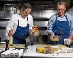 Become an Intuitive Cook: Thomas Keller's Cooking Lessons | Writer Daniel Duane decided to teach himself how to cook by becoming a cookbook zealot. Then a miraculous encounter with master chef Thomas Keller showed him a better strategy.