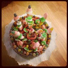 Mati's cake