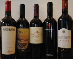 Italy is the world's largest wine producing country.