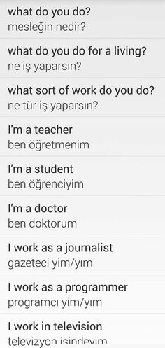 This Pin was discovered by Nin English Word Book, English Talk, Learn English Words, Sms Language, Language Lessons, Learn Turkish Language, Learn A New Language, Turkish Lessons, Turkic Languages