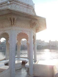 Udaipur India. Udaipur looks so magical, I can barely wait.