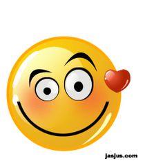 Popular Love Smileys | Smiley Symbol