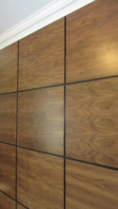 The Wall Panelling Company for perfect wall panelling.The Wall Panelling Company for quality wall panels. MDF and wood wall panels. Brick Veneer Panels, Timber Wall Panels, Timber Walls, Wood Panel Walls, Wooden Walls, Wall Cladding Interior, Wood Cladding, Interior Walls, Plywood Wall Paneling
