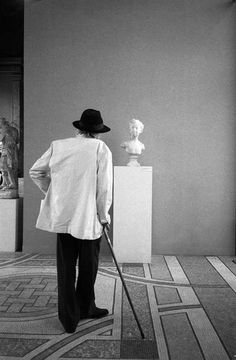 """Gilles Deleuze """"Bring something incomprehensible into the world!!"""""""