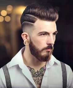 Most Popular New Hairstyles 2016 for Men