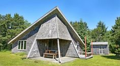 Gull Wing Cabin - #VacationHomes - EUR 58 - #Hotels #VereinigteStaatenVonAmerika #Westport http://www.justigo.com.de/hotels/united-states-of-america/westport/gull-wing-cabin_116816.html